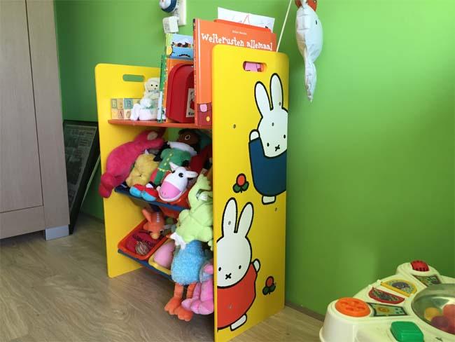 babykamer Marijke 6