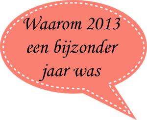 bijzonder 2013