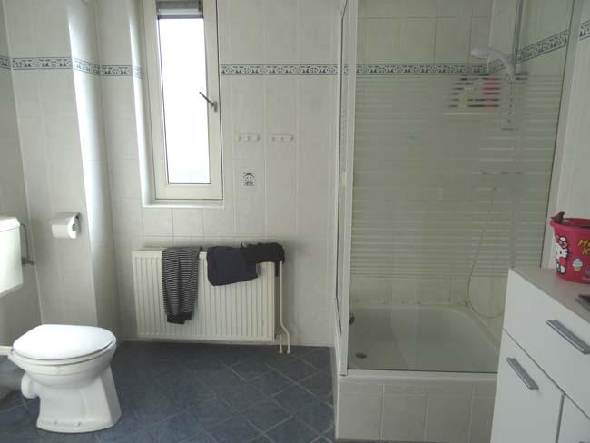 binnenkijken dineke badkamer