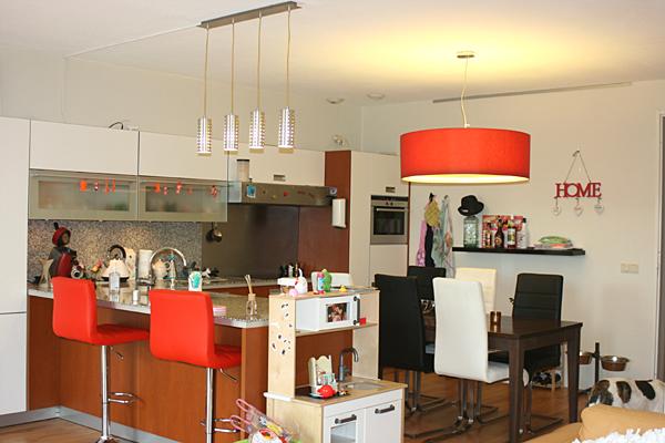Rode Keuken Van Ikea : Rode Keuken Ikea : Interieur idee?n van interieurontwerper Allexandra