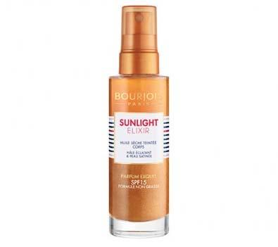 bourjois sunlight elixir