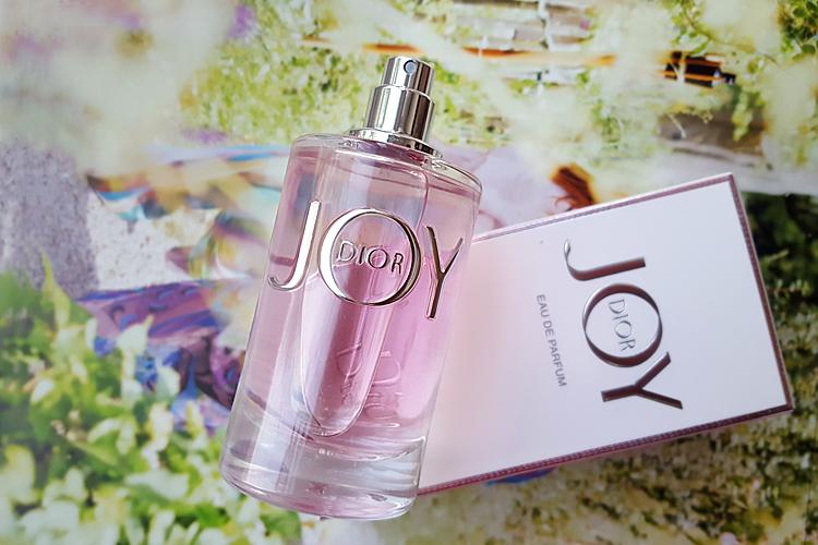 Dior Joy Eau De Parfum Een Ode Aan Het Leven Mommyonlinenl