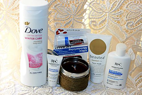inhoud beautybox