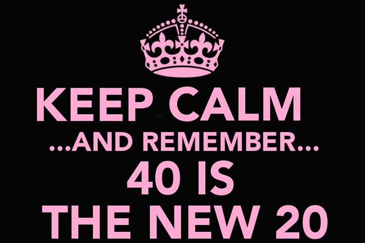 ik ben 40 jaar Ik Ben 40 Jaar Geworden   ARCHIDEV ik ben 40 jaar