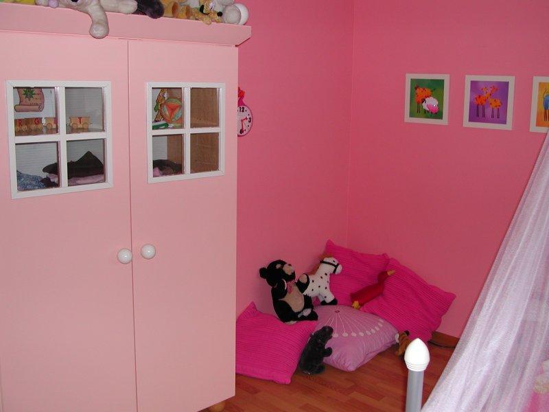 Nieuwe kamer for Kamer decoratie meisje
