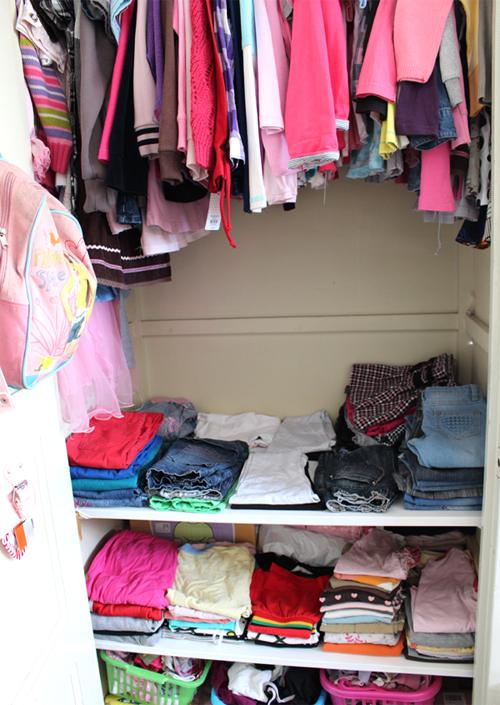 kledingkast 4