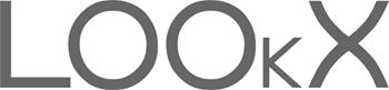 lookX logo
