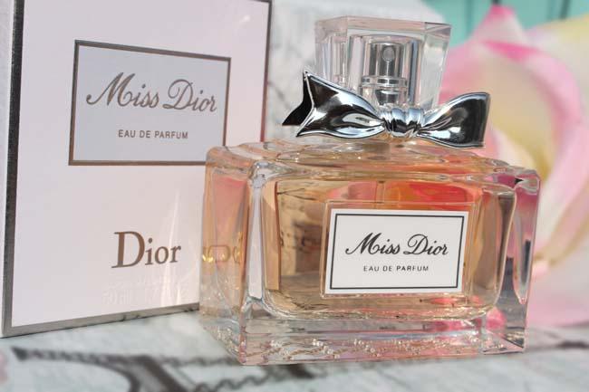 miss dior 10