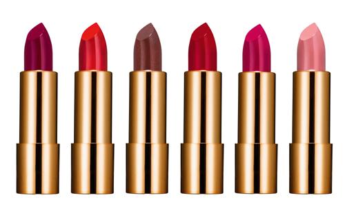 more by demi lipsticks