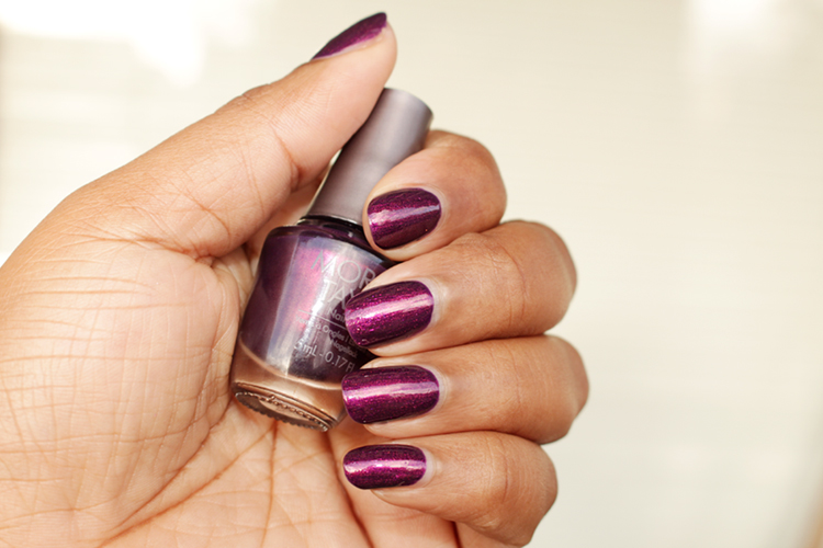 Morgan Taylor Little Miss Nutcracker Mini Pack Review Swatches