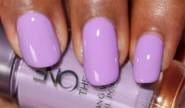 oiflame Lilac Silk 2