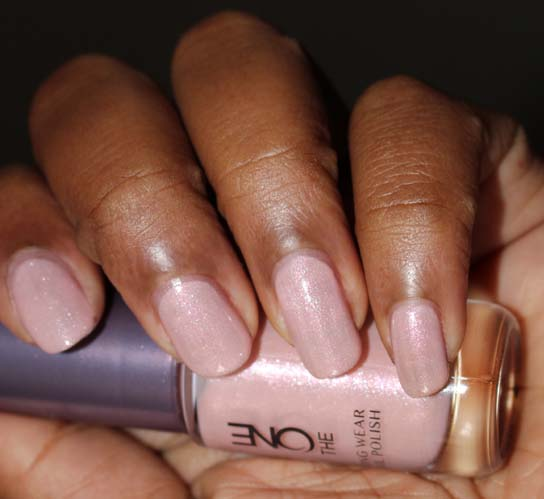 oriflame Ice Pink