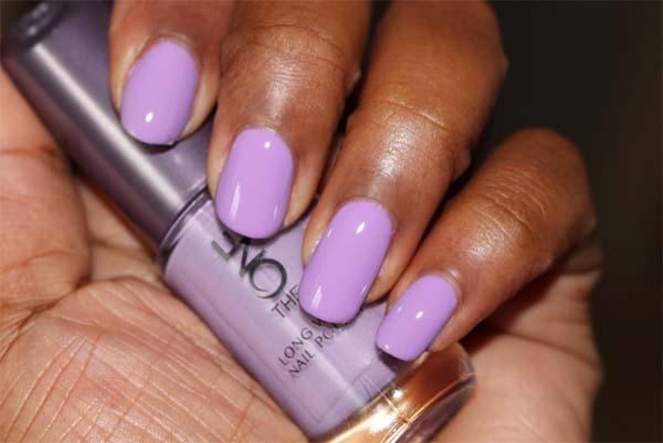 oriflame Lilac Silk