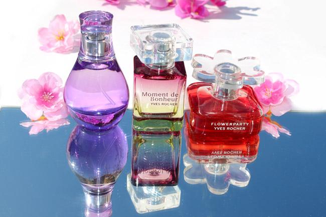 parfum stash 2