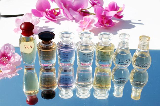 parfum stash 9