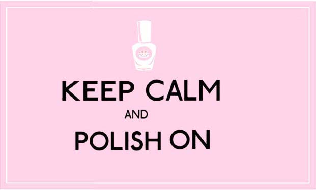 polish on 1