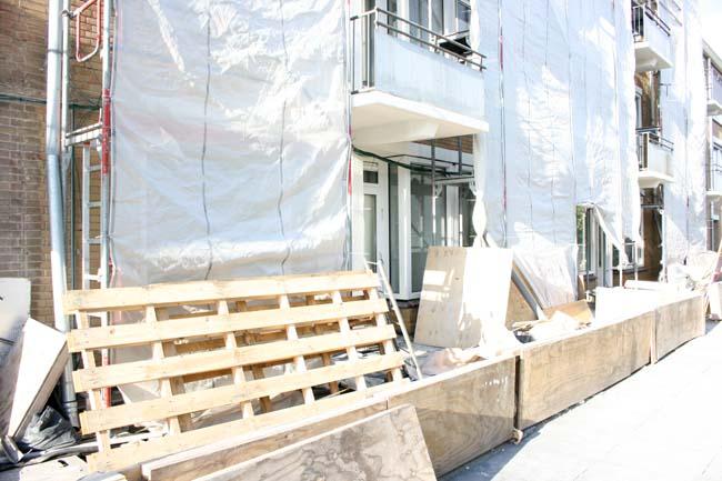 renovatie huis 1