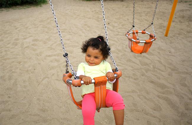 sarah speeltuin