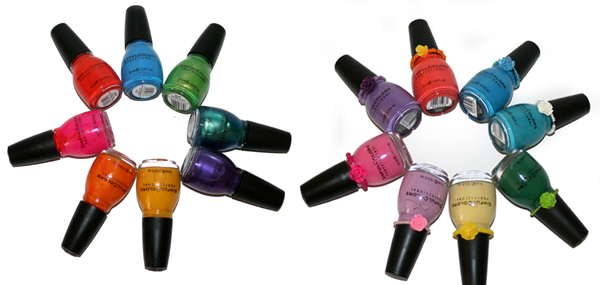 sinful colors nagellak col