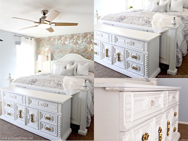 slaapkamer dressoir