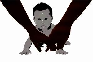 stellen zonder kind