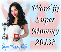 super mommy2013