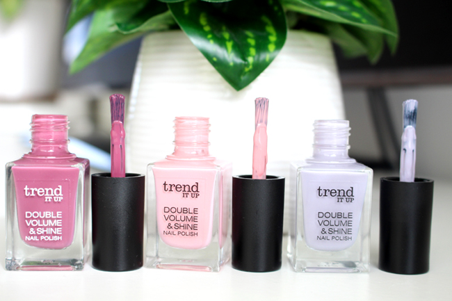 trend it up nagellakken 2