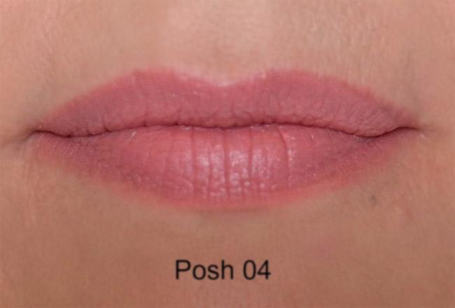 vivien kondor lipstick 04 posh