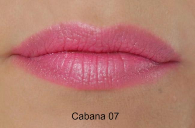 vivien kondor lipstick 07 cabana
