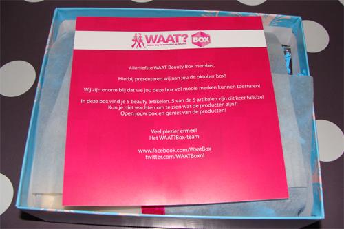 waat box 1